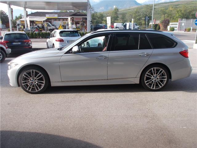 sold bmw 330 xd touring m sport used cars for sale autouncle. Black Bedroom Furniture Sets. Home Design Ideas