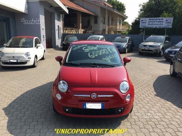 sold fiat 500 1 2 sport unicoprop used cars for sale autouncle. Black Bedroom Furniture Sets. Home Design Ideas