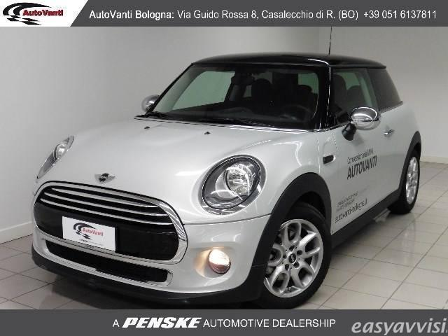 sold mini cooper d 1 5boost diesel used cars for sale autouncle rh autouncle it Control De Calidad Trabajos Manuales En Madera