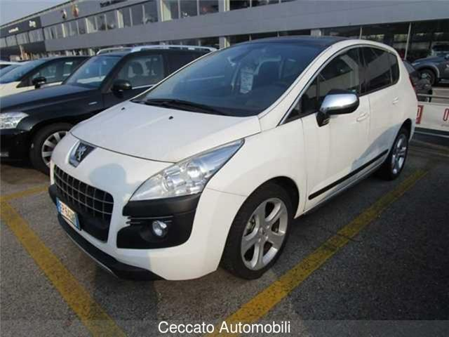 sold peugeot 3008 1 6 e hdi 115cv used cars for sale. Black Bedroom Furniture Sets. Home Design Ideas
