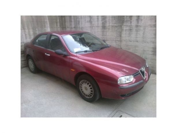 sold alfa romeo 156 1 6 twin spark used cars for sale autouncle. Black Bedroom Furniture Sets. Home Design Ideas