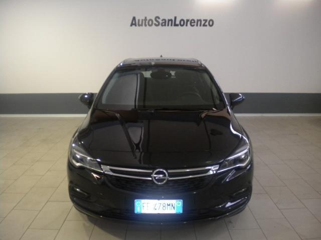 sold opel astra sports tourer 1 6 used cars for sale. Black Bedroom Furniture Sets. Home Design Ideas