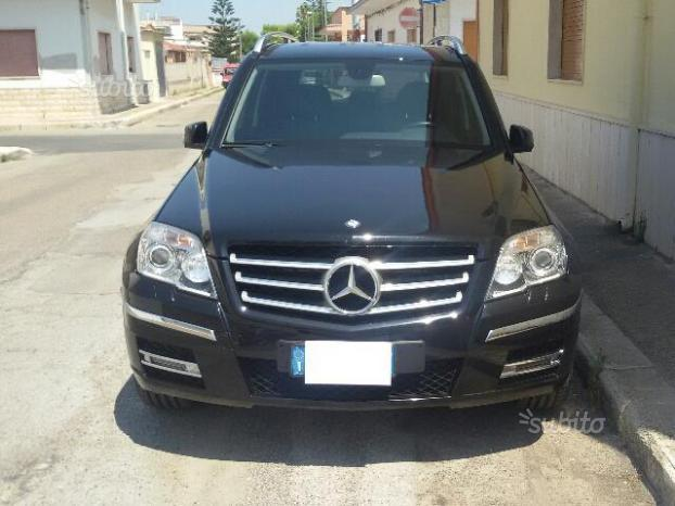 Sold Mercedes Glk220 Glk 220 Cdi S Used Cars For Sale