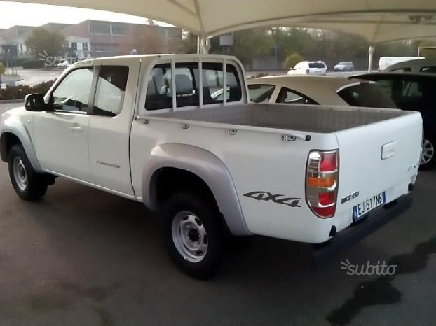 sold mazda bt 50 pick up 4x4 used cars for sale autouncle. Black Bedroom Furniture Sets. Home Design Ideas