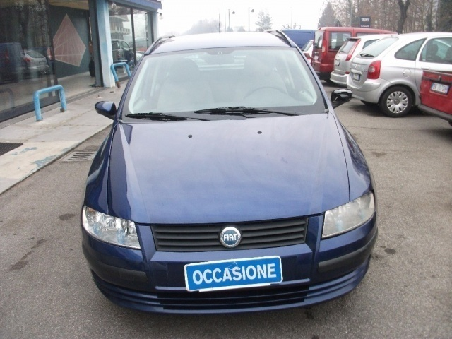 sold fiat stilo 1 9 jtd 100 cv mul used cars for sale autouncle. Black Bedroom Furniture Sets. Home Design Ideas