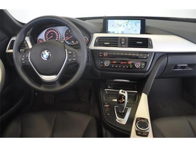 venduto bmw 420 navi professional pdc auto usate in vendita. Black Bedroom Furniture Sets. Home Design Ideas