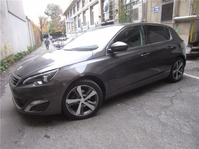 sold peugeot 308 1 2 e thp 130 cv used cars for sale autouncle. Black Bedroom Furniture Sets. Home Design Ideas