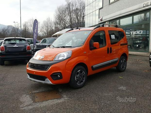 sold fiat qubo qubo 1 3 mjt 95 cv used cars for sale autouncle. Black Bedroom Furniture Sets. Home Design Ideas