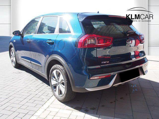 venduto kia niro 1 6 hybrid edition a auto usate in vendita. Black Bedroom Furniture Sets. Home Design Ideas