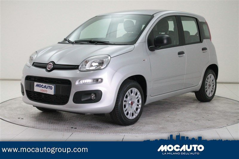sold fiat panda 2016 benzina 1 2 e used cars for sale autouncle. Black Bedroom Furniture Sets. Home Design Ideas