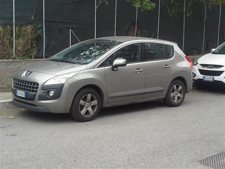 sold peugeot 3008 3008 1 6 hdi used cars for sale autouncle. Black Bedroom Furniture Sets. Home Design Ideas