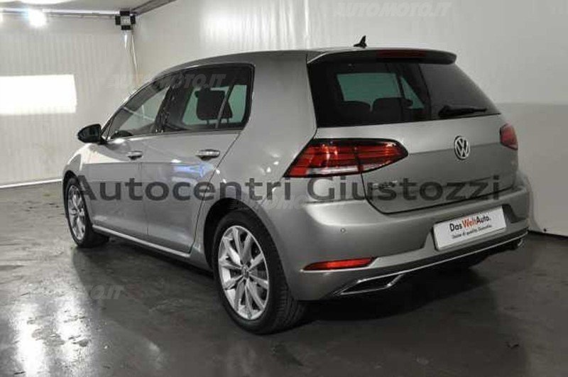 sold vw golf 1 6 tdi 115 cv dsg 5p used cars for sale autouncle. Black Bedroom Furniture Sets. Home Design Ideas
