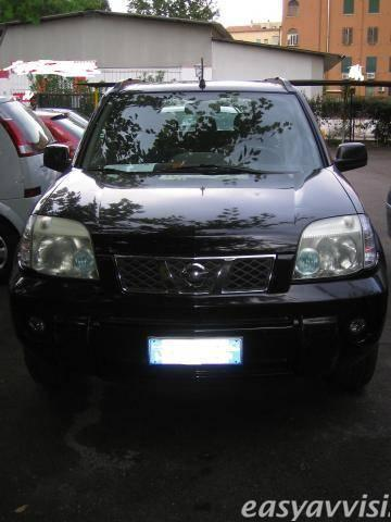 Used Nissan Juke >> Sold Nissan X-Trail diesel fuorist. - used cars for sale ...