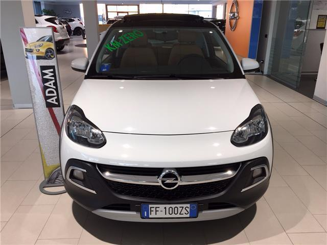 sold opel adam rocks 1 2 70cv air used cars for sale autouncle. Black Bedroom Furniture Sets. Home Design Ideas