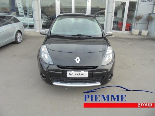 usata Renault Clio 1.2 16V TCE 100CV 3 porte 20th Anniversario