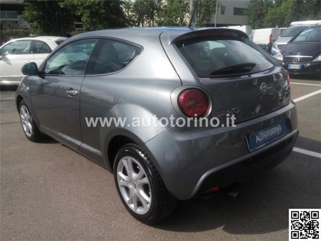 sold alfa romeo mito 1 6 jtdm 2 s used cars for sale. Black Bedroom Furniture Sets. Home Design Ideas