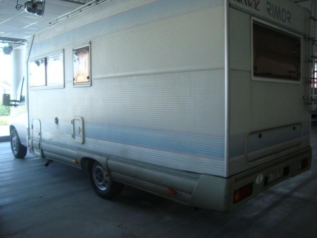 sold fiat ducato 2 5 tdi camper ri used cars for sale autouncle. Black Bedroom Furniture Sets. Home Design Ideas