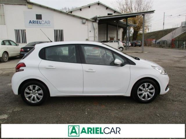 sold peugeot 208 van active bluehd used cars for sale autouncle. Black Bedroom Furniture Sets. Home Design Ideas