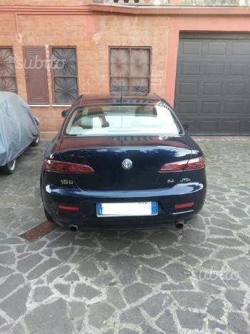 sold alfa romeo 159 jtd m 200 cv used cars for sale autouncle. Black Bedroom Furniture Sets. Home Design Ideas
