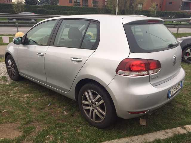 sold vw golf 6 serie 1 4 tsi 122c used cars for sale autouncle. Black Bedroom Furniture Sets. Home Design Ideas