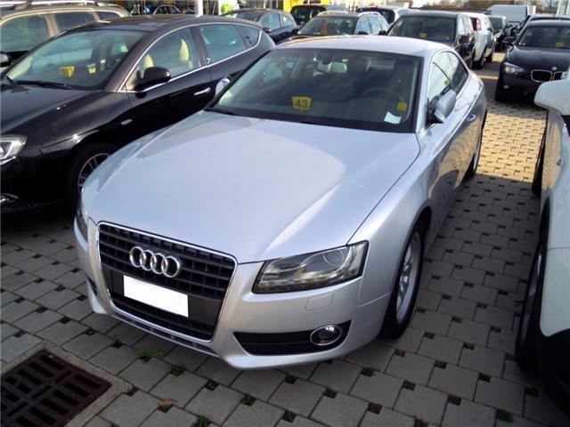 sold audi a5 2 0 tfsi 180 cv ambie used cars for sale autouncle. Black Bedroom Furniture Sets. Home Design Ideas