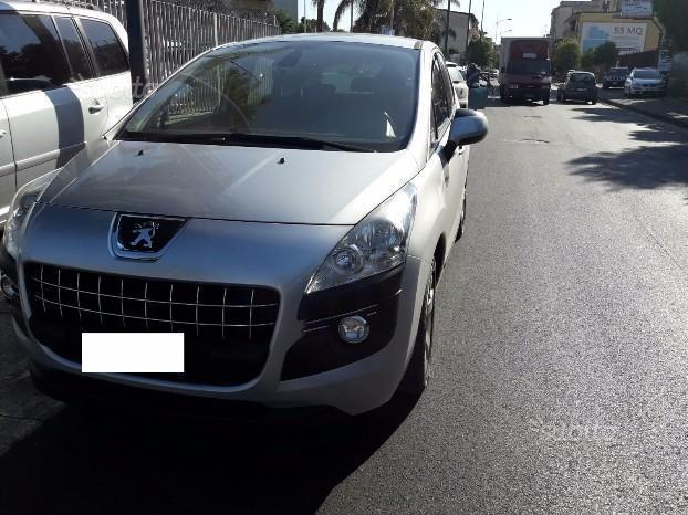 sold peugeot 3008 2 0 hdi 150 cv used cars for sale autouncle. Black Bedroom Furniture Sets. Home Design Ideas