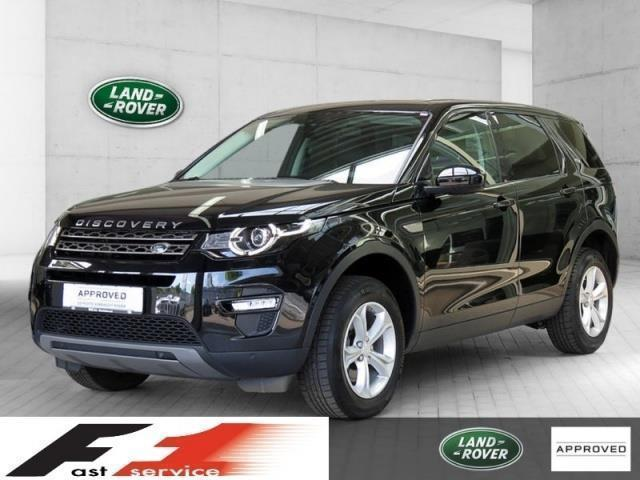 sold land rover discovery sport 2 used cars for sale autouncle. Black Bedroom Furniture Sets. Home Design Ideas
