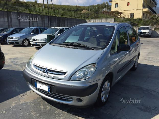 sold citro n xsara picasso 2 0 hdi used cars for sale. Black Bedroom Furniture Sets. Home Design Ideas