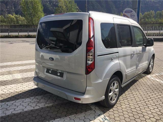 sold ford tourneo connect 1 5 tdci used cars for sale autouncle. Black Bedroom Furniture Sets. Home Design Ideas