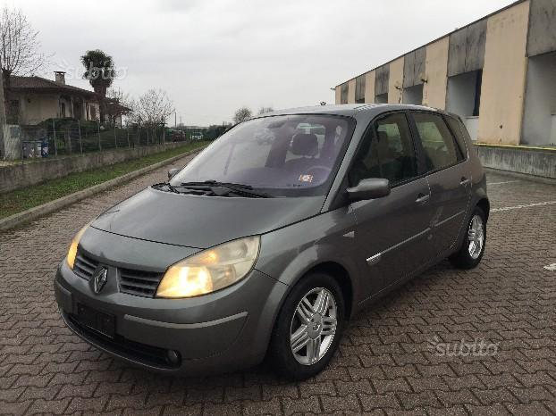 sold renault sc nic 1 9 dci luxe d used cars for sale. Black Bedroom Furniture Sets. Home Design Ideas