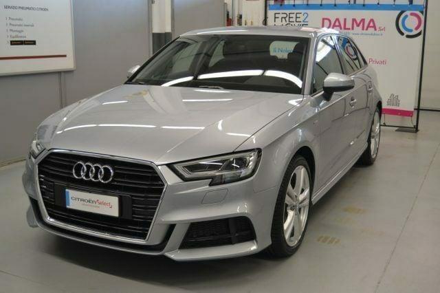 Usato 2019 Audi A3 Sportback 1.5 Benzin 150 CV (27.900 ...