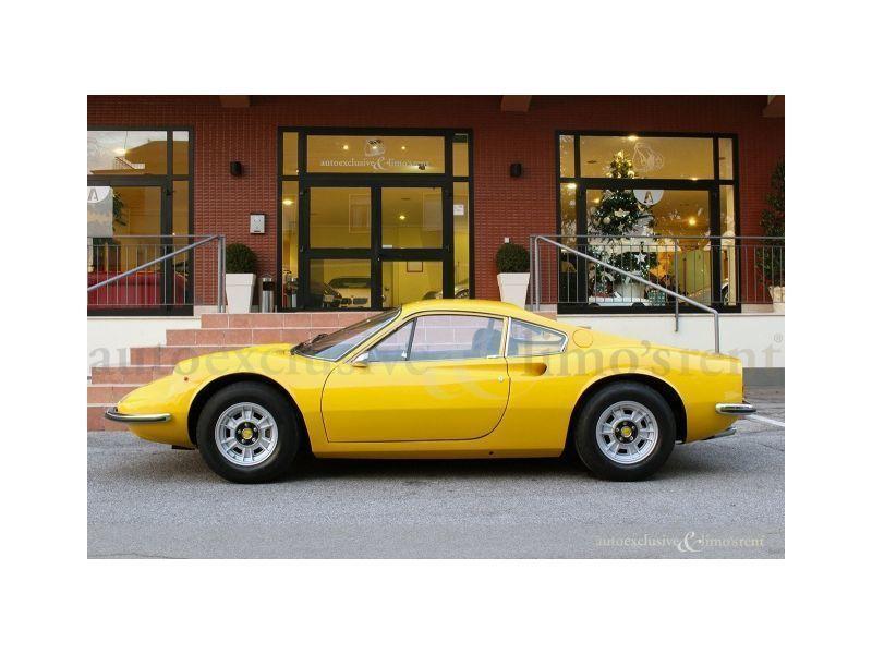 Dino 246 compra ferrari dino 246 usate 18 auto in vendita for 3 box auto in vendita