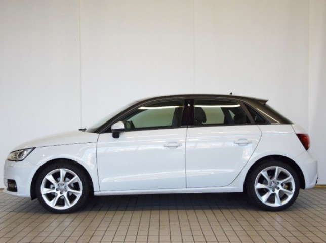 sold audi a1 spb 1 4 tdi ultra spo used cars for sale autouncle. Black Bedroom Furniture Sets. Home Design Ideas