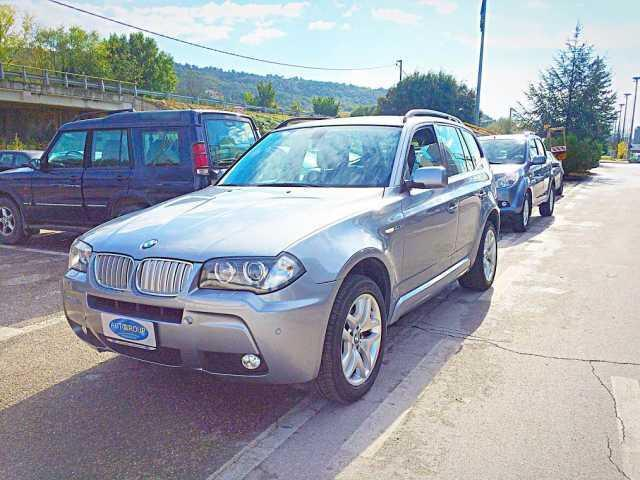 sold bmw x3 3 0 sd futura used cars for sale autouncle. Black Bedroom Furniture Sets. Home Design Ideas
