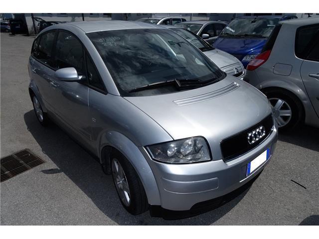 Audi a8 prezzo usato 16