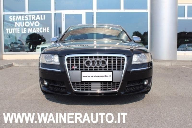 Audi a8 prezzo usato 13