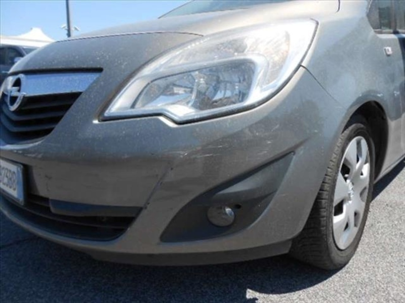 sold opel meriva 1 7 cdti cosmo 11 used cars for sale autouncle. Black Bedroom Furniture Sets. Home Design Ideas