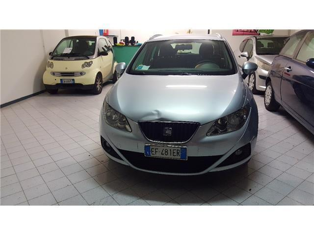 sold seat ibiza st 1 2 tsi sport used cars for sale autouncle. Black Bedroom Furniture Sets. Home Design Ideas