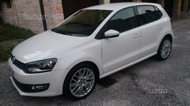 sold vw polo 5 serie 2009 used cars for sale autouncle. Black Bedroom Furniture Sets. Home Design Ideas