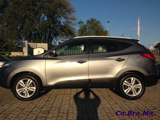 sold hyundai ix35 ix352 0 crdi 136 used cars for sale autouncle. Black Bedroom Furniture Sets. Home Design Ideas