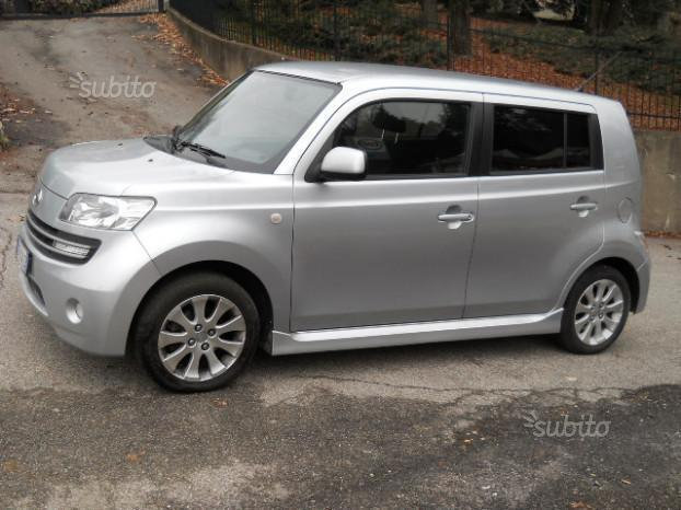 Sold Daihatsu Materia 1 5 Hiro Gre Used Cars For Sale