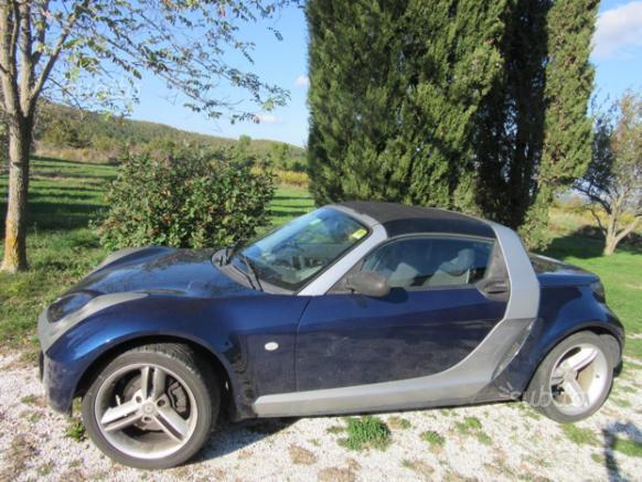 sold smart roadster cabrio used cars for sale. Black Bedroom Furniture Sets. Home Design Ideas