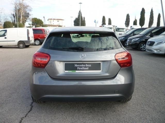 Venduto mercedes a160 automatic busin auto usate in vendita for Ebay auto usate bologna