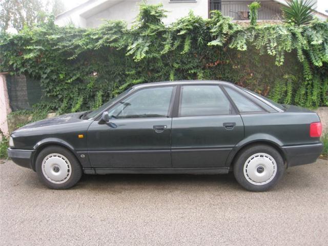 Audi a8 usate in vendita 13