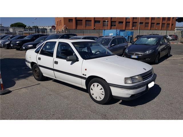 usata Opel Vectra --
