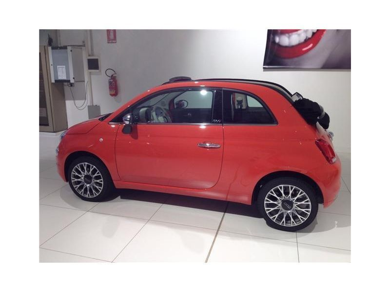 sold fiat 500c 1 2 anniversario used cars for sale autouncle. Black Bedroom Furniture Sets. Home Design Ideas
