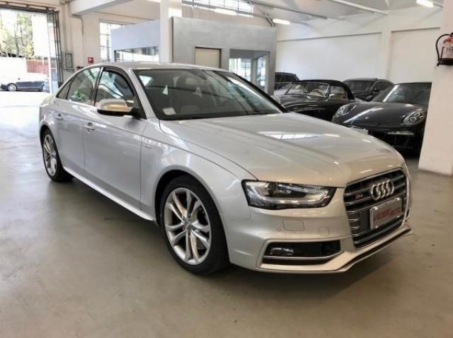 S4 – Compra Audi S4 usate – 105 auto in vendita - AutoUncle