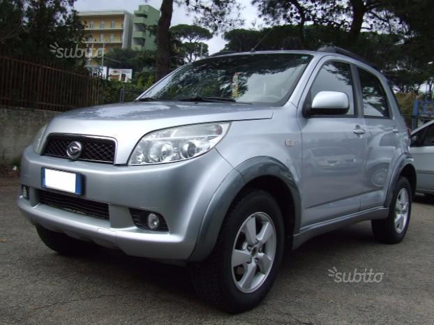 Sold Daihatsu Terios 2 170 Serie Used Cars For Sale Autouncle