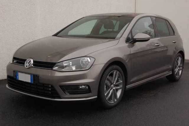 sold vw golf 7 serie 2 0 tdi 5p used cars for sale autouncle. Black Bedroom Furniture Sets. Home Design Ideas