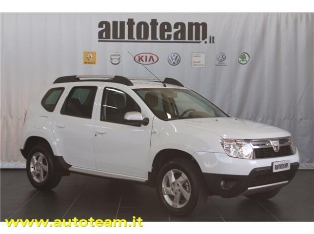 sold dacia duster 1 5 dci 110cv 4x used cars for sale autouncle. Black Bedroom Furniture Sets. Home Design Ideas